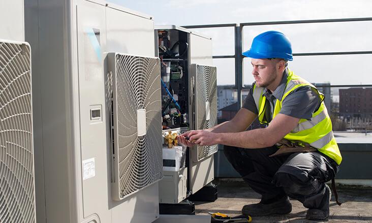 CVAC - système de chauffage - systèmes de chauffage - système de ventilation - systèmes de ventilation - système de climatisation - systèmes de climatisation